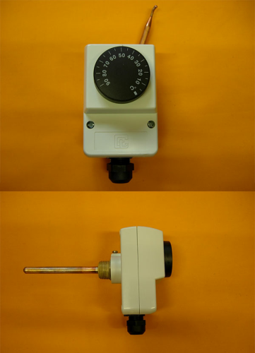 Immersion Thermo-regulator with External Adjustments 5°C~60°C