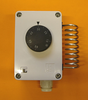 Room Thermo-regulator  with External Adjustments IP55 Ext Scale +5°C~60°C